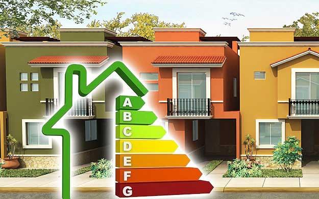Certificación energética Pontevedra