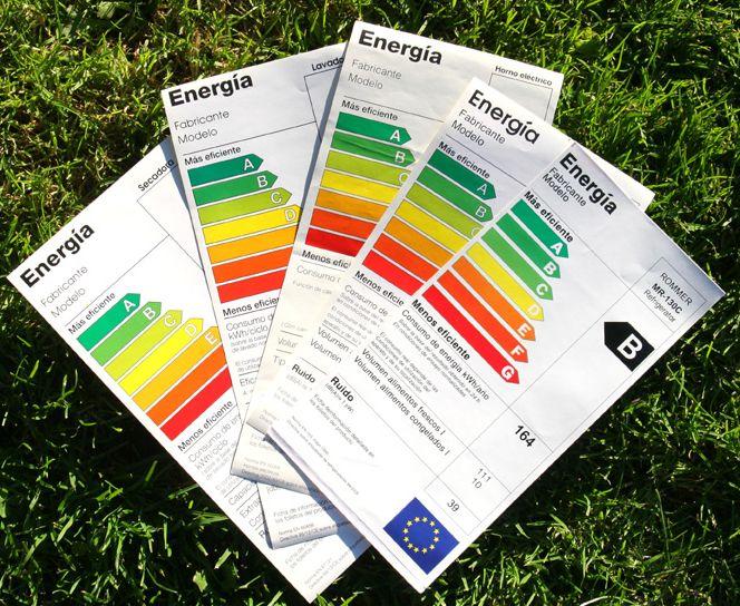 Certificado de Energía