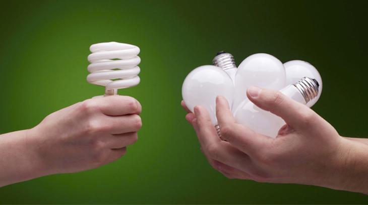Buenas medidas frente al ahorro energético.