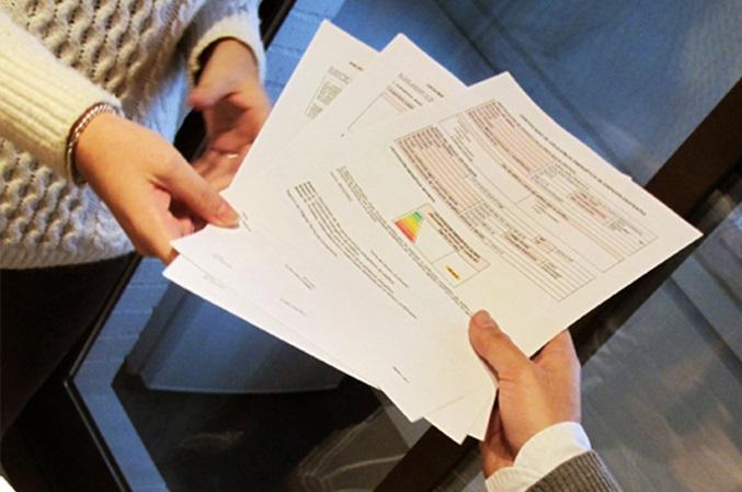 consejos certificado energético