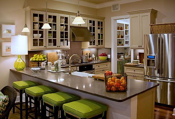 ahorra energia cocina