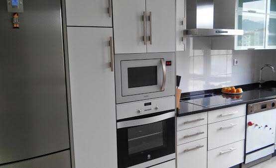 electrodomesticos cocina vivienda