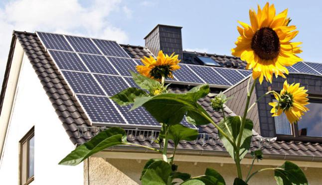 energias renovables hogar eficiente