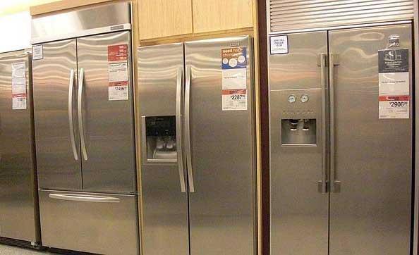 frigorifico vivienda
