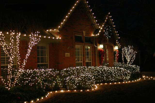 luces navidad ahorrar dinero