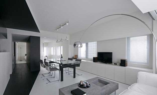 vivienda salon