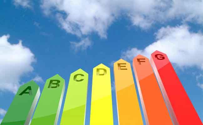 certificado energetico calificacion