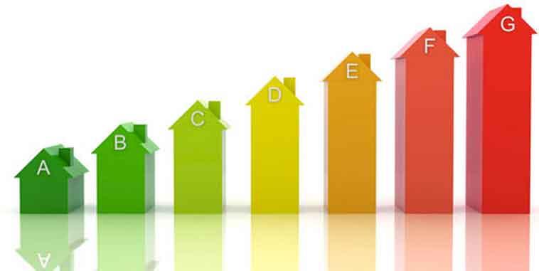 certificado energetico calificaciones