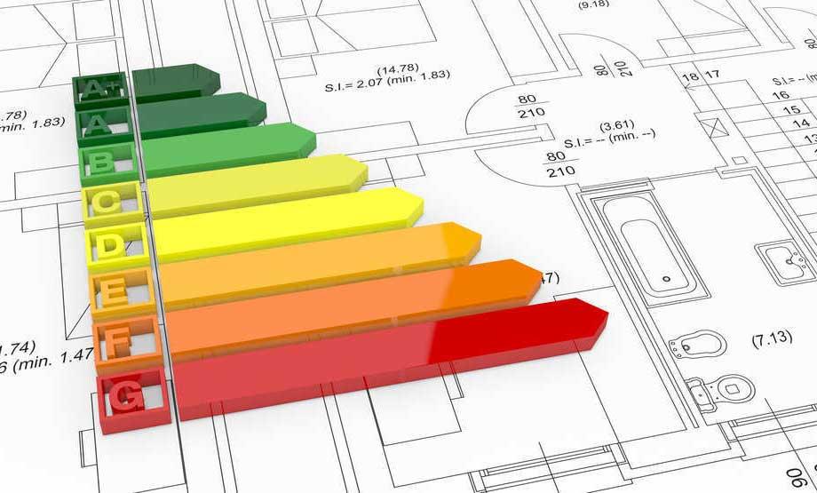 calificacion certificado energetico