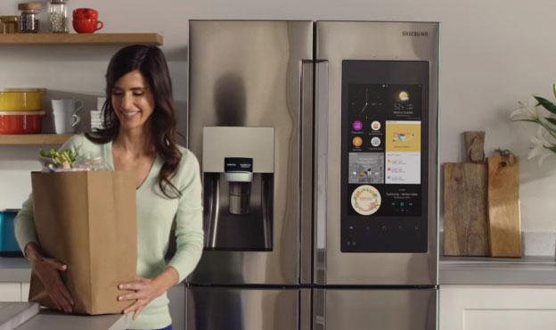 nevera hogar consumo electrico