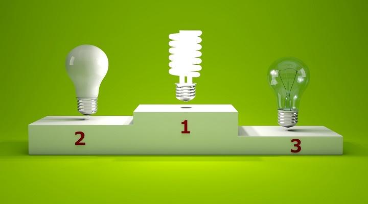 energia eficiente hogar