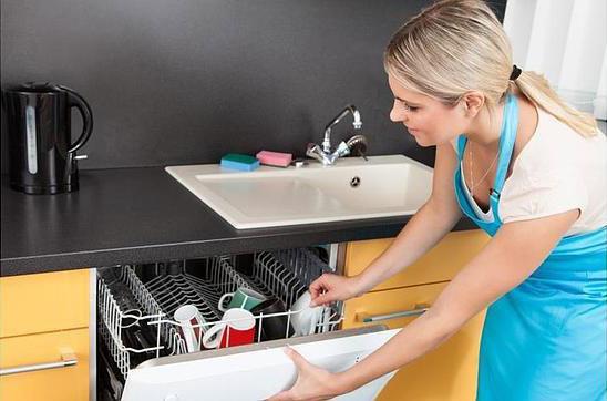 lavavajillas ahorro energia