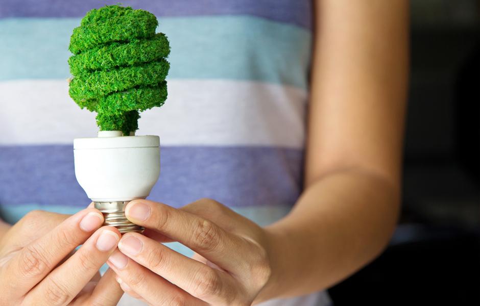 ahorro energia en casa