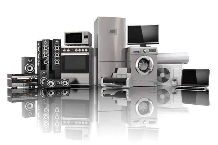 Los electrodomésticos que más energía consumen